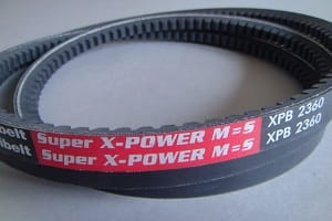 Pas uzębiony XPB-2360 Super X-Power Optibelt