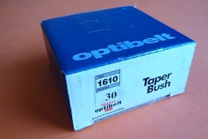 Tuleja zaciskowa 1610-30  Taper Bush (Taper Lock) Optibelt